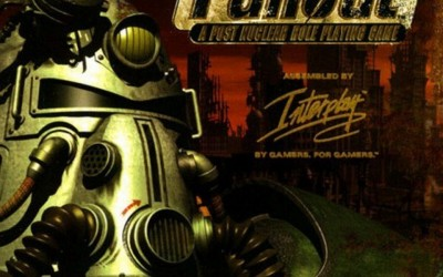 Podcast « Fallout » chez « La Caz Retro »