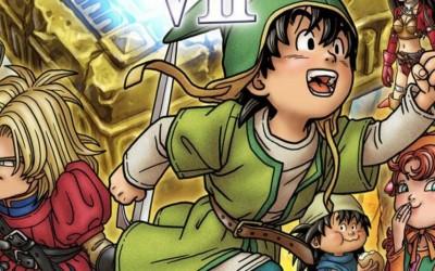 Dragon Quest VII et VIII bientôt en Europe sur 3DS