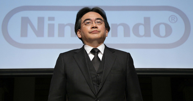 Décès de Satoru Iwata, président de Nintendo
