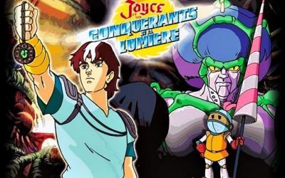 Jayce et les Conquérants de la Lumière