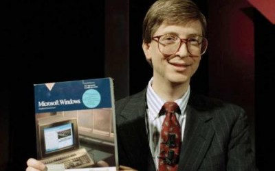 35 ans d'informatique en 28 publicités