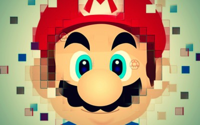 Les 30 ans de Mario en vidéo hommage
