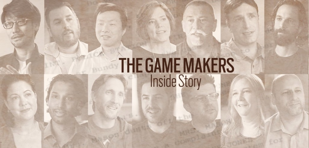 game makers